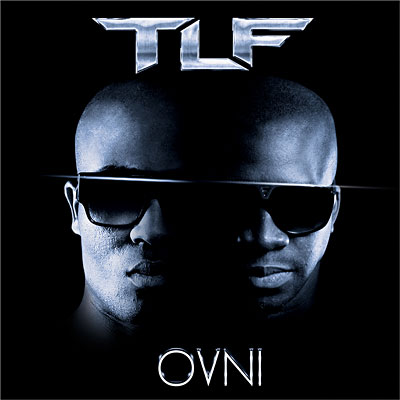 TLF - OVNI (2012)