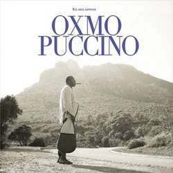 Oxmo Puccino - Roi Sans Carrosse (2012)