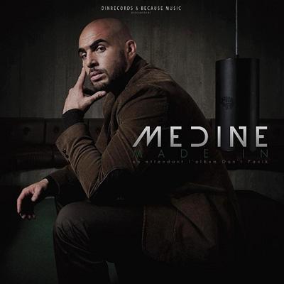 Medine - Made In (2012)