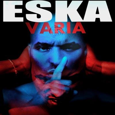 Eska (Eska Crew) - Varia (Back Tape) (2012)