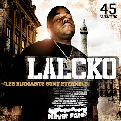 Lalcko - Les Diamants Sont Eternels (2012)