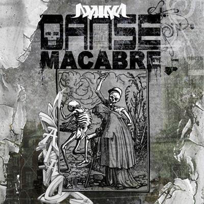 Natas - Danse Macabre (2011)