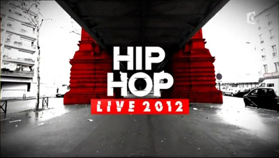 HipHop Live 2012