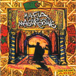 Mafia Maghrebine - Mafia Maghrebine (EP) (1999)
