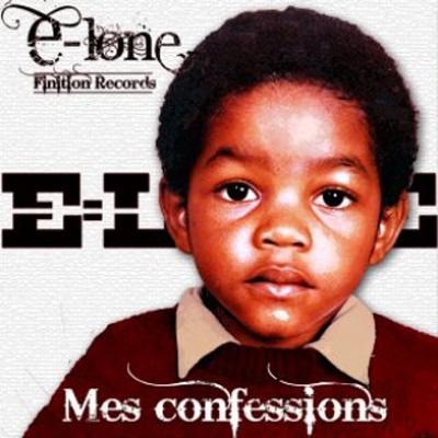 E-Lone - Mes Confessions (2013)