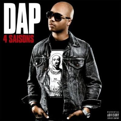 DAP - 4 Saisons (2013)
