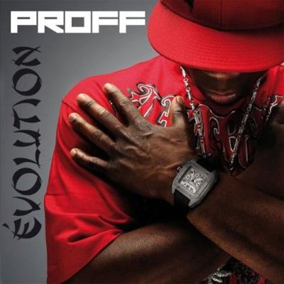 Proff - Evolution (2013)