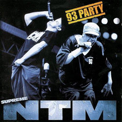 Supreme NTM - 93 Party (1998)