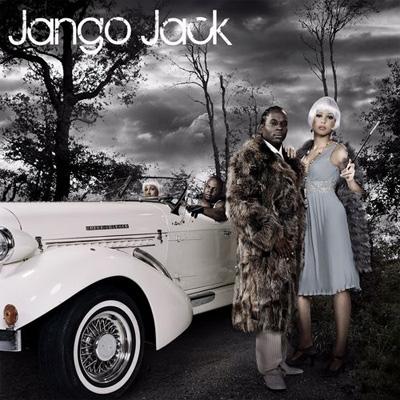 Jango Jack - Jango Jack (EP) (2013)