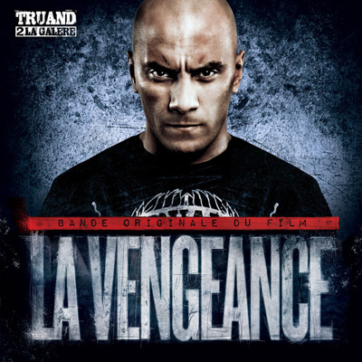 Morsay - La Vengeance (Bande Originale Du Film) (2013)
