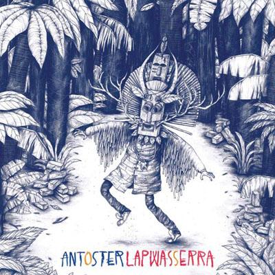 Antoster Lapwassera (2013)