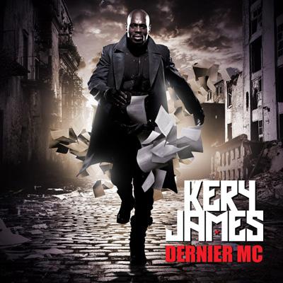 Kery James - Dernier MC (2013)