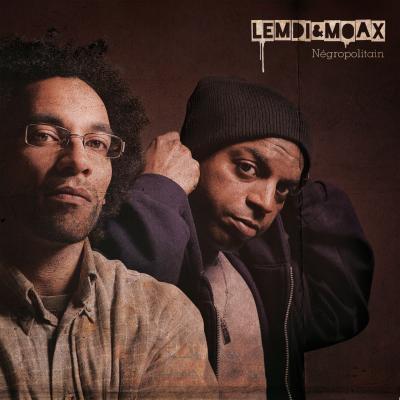 Lemdi & Moax - Negropolitain (2013)