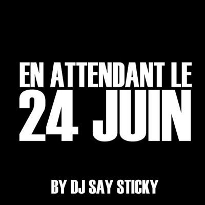 Mac Tyer - En Attendant Le 24 Juin (2013)