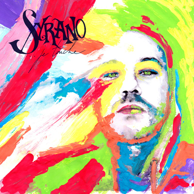 Syrano - ... Je Touche (2013)