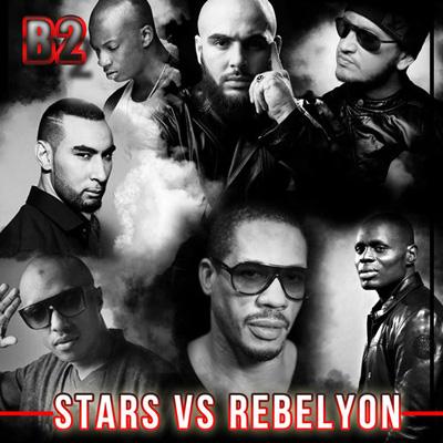 B2 Stars Vs Rebelyon (2013)