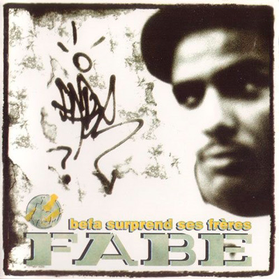 Fabe - Befa Surprend Ses Freres (1995)