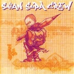 Saian Supa Crew - Saian Supa Land (2001)