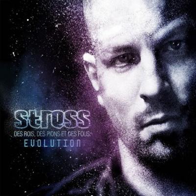 Stress - Des Rois, Des Pions Et Des Fous (Evolution) (2009)