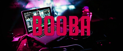 Booba - Interview Zenith Live