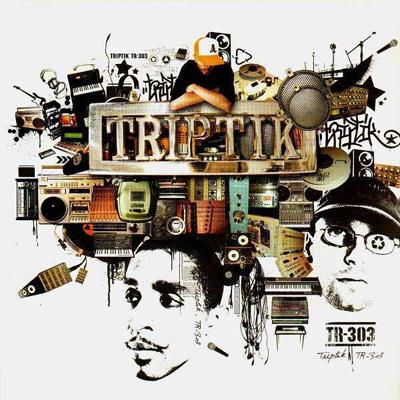 Triptik - TR 303 (2003)