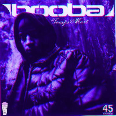 Booba - Temps Mort X O'CHPPDNCRWD (2013)
