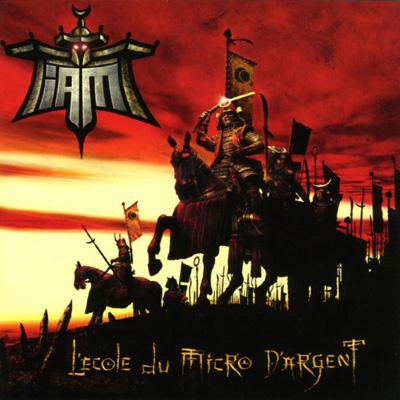 IAM - L'ecole Du Micro D'argent (Reissue) (Limited Edition) (2013)