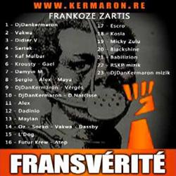 DJ Dan Kermaron - Frans Verite (2012)