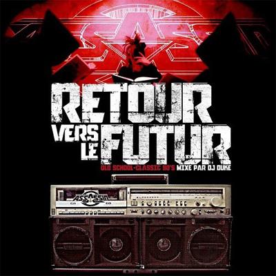Assassin - Retour Vers Le Futur (Old School - Classic 90's) (2013)