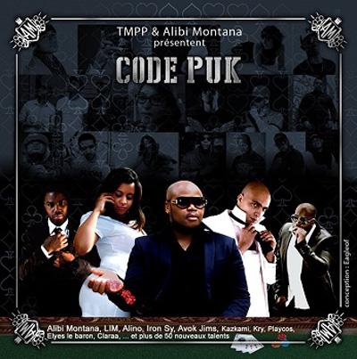 TMPP & Alibi Montana - Code PUK (2013)