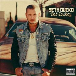 Seth Gueko - Bad Cowboy (2013)