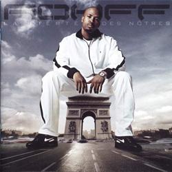 Rohff - La Fierte Des Notres (2004)