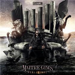 Maitre Gims - Subliminal (2013)