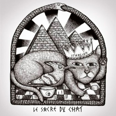 Starlion - Le Sacre Du Chat (2013)