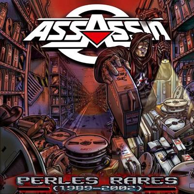 Assassin - Perles Rares (2004)