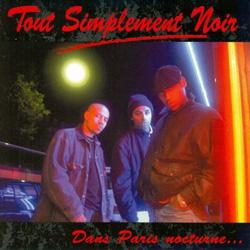 Tout Simplement Noir - Dans Paris nocturne (1995)