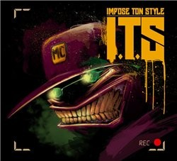 Ben L'oncle Sale & Grim Reaperz - Impose Ton Style #ITS (2014)