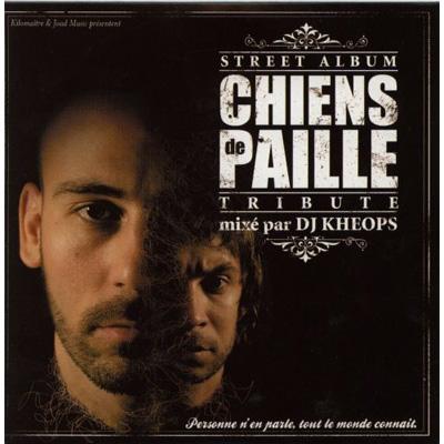 Chiens De Paille - Tribute (2005)