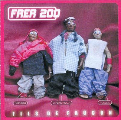 Frer 200 - Fils De Faucon (2002)