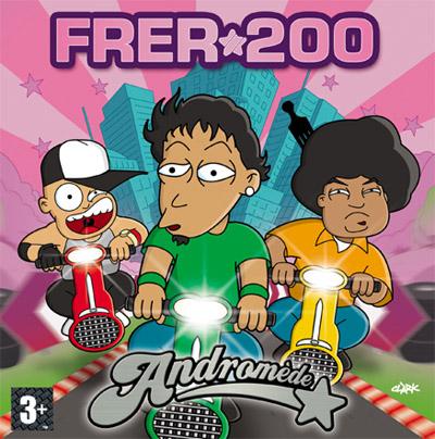 Frer 200 - Andromede (2006)