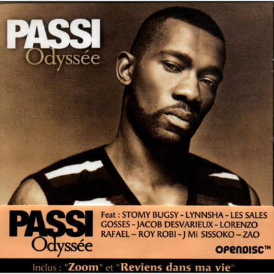 Passi - Odyssee (2004)