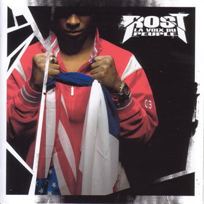 Rost - La Voix Du Peuple (2004)