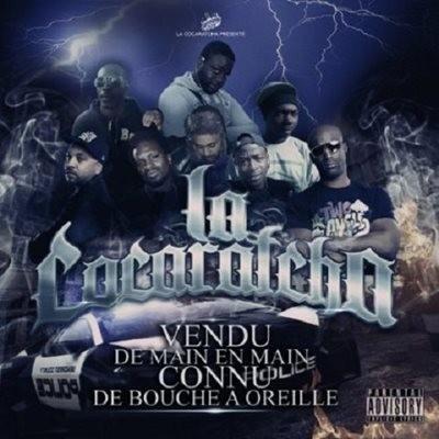 Vendu De Main En Main Connu De Bouche A Oreille (2014)