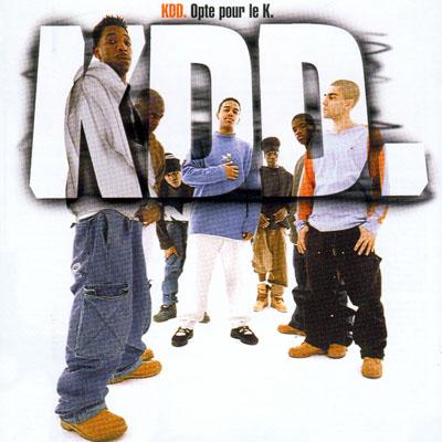 KDD - Opte Pour Le K (1996)