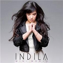 Indila - Mini World (Deluxe Edition) 2014