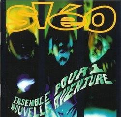 Sleo - Ensemble Pour Une Nouvelle Aventure (1995)