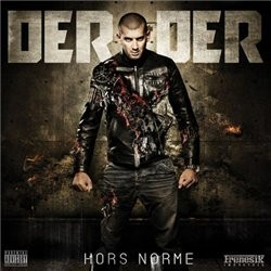 Derder - Hors Norme (2011)