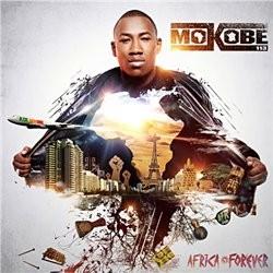 Mokobe - Africa Forever (2011)