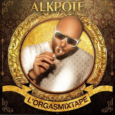 Al K-Pote - Lorgasmixtape (2014)