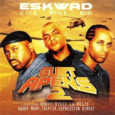 Eskwad - Guet Apens 2 (2001)